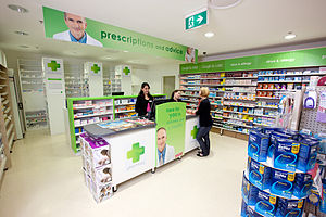 Priceline Pharmacist