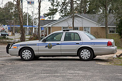 South Carolina Highway Patrol (Photo credit: cliff1066)
