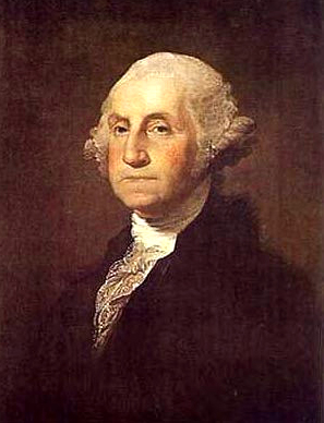 George Washington - Image via Wikipedia